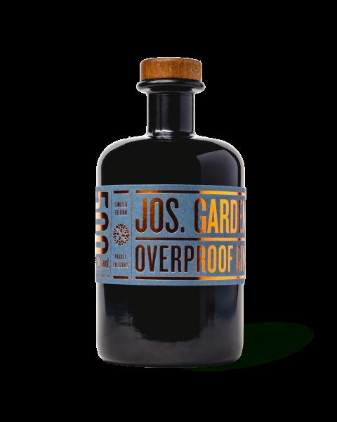 Jos. Garden Overproof Gin 2020