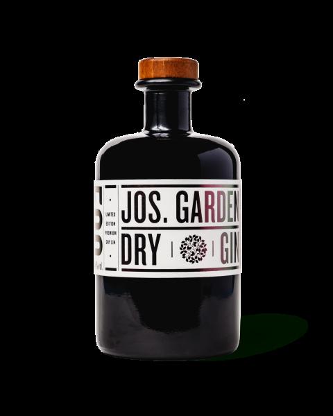 JOS. GARDEN DRY GIN Limette