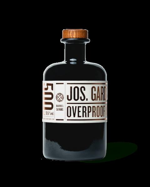 Jos. Garden Overproof Gin